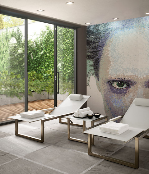 Studio The Look Malice by Mosaico+