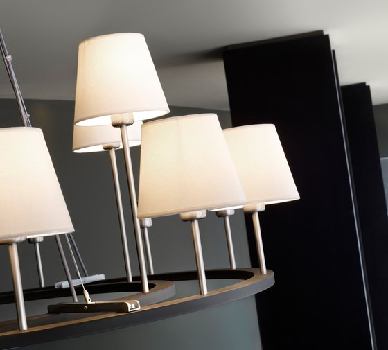 Lampara XVIII Pendant Lamp by BOVER