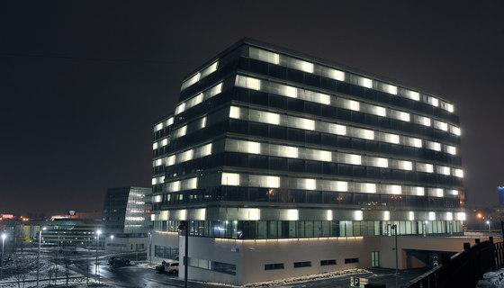 Fila LED by Arcluce
