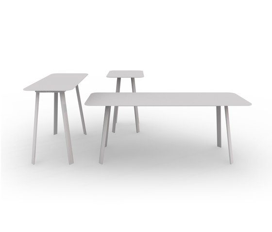 BuzziHub Table Medium von BuzziSpace