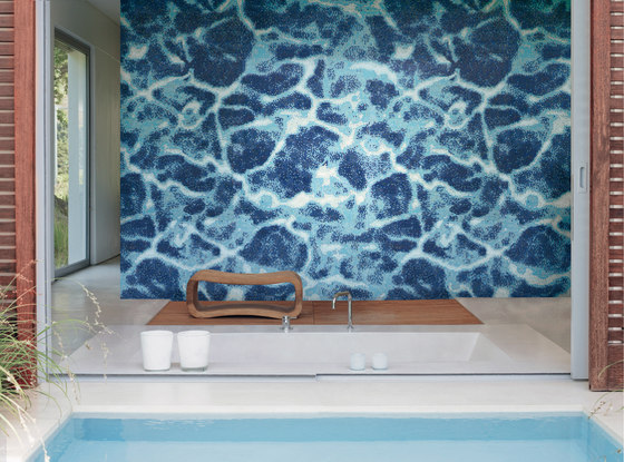 Clear Water by Bisazza