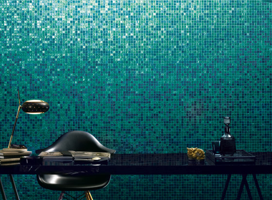 Sequoia by Bisazza