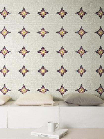 Vesper Minor White di Bisazza
