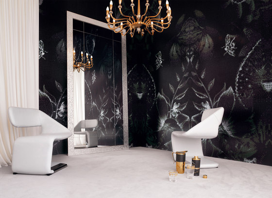 Night Vision di Bisazza