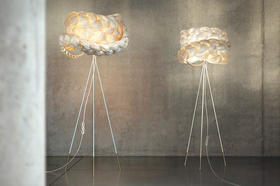 The Bride floor lamp large de mammalampa