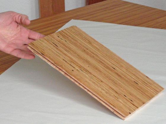 SVL Tongue and Groove Floor de WoodTrade