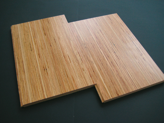 SVL Tongue and Groove Floor by WoodTrade