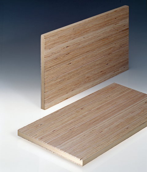 SVL Panels by WoodTrade