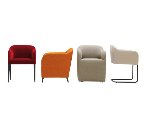 Luca Soft by Ligne Roset