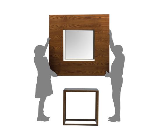 Be Square by Plinio il Giovane