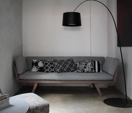 Day Bed by Plinio il Giovane