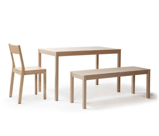 Skandinavia KVT6 Chair di Nikari