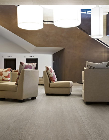 Reverse White by Floor Gres by Florim