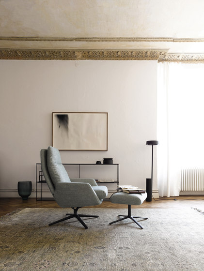 Cordia Lounge by COR