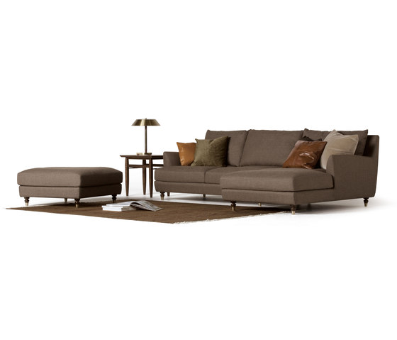 Arles sofa by Ritzwell