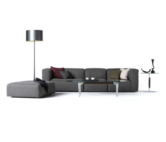 Plaza sofa by Ritzwell