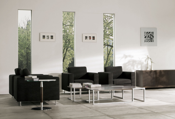 Ponza armchair by Ritzwell
