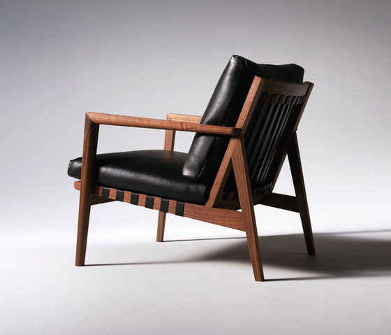 Blava | Easy Chair by Ritzwell