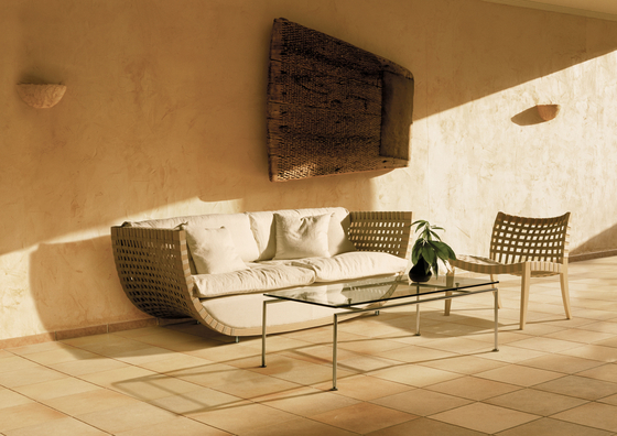 Cote lounge chair di Ritzwell