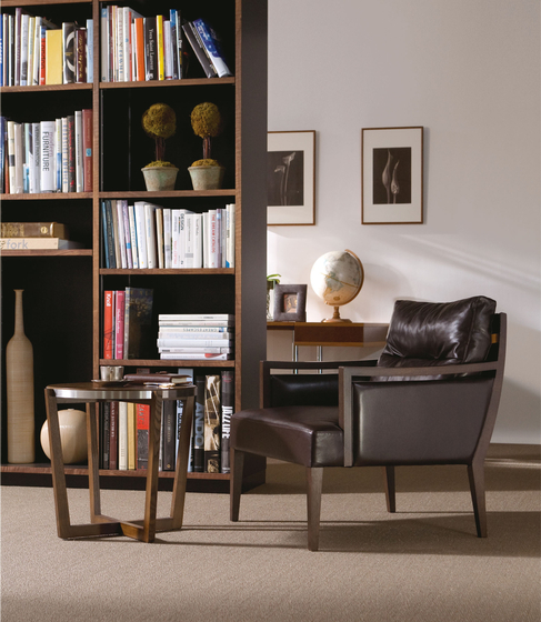 Frontier armchair by Ritzwell