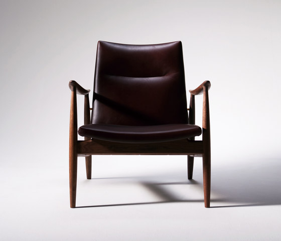 Rivage | Easy Chair di Ritzwell