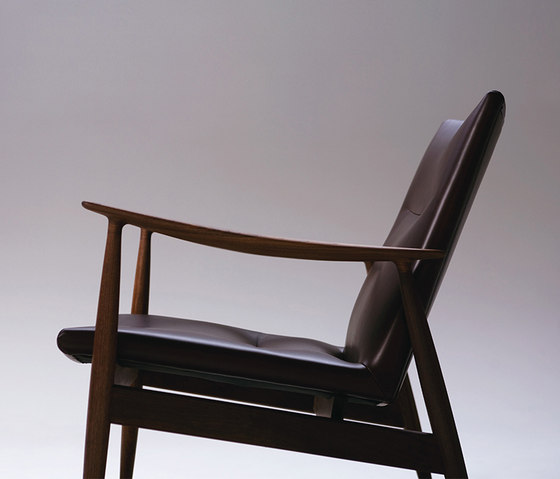 Rivage lounge chair de Ritzwell
