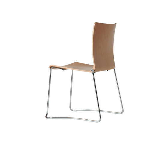 Carezza arm chair by Ritzwell