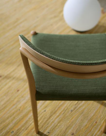 Charlie chair von Ritzwell