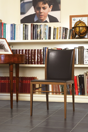 Scholar chair by Ritzwell