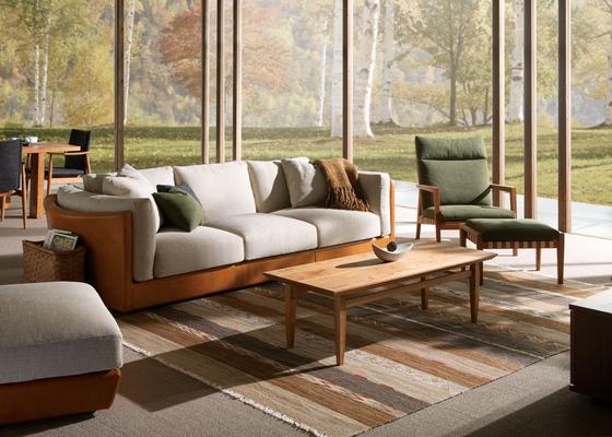 CR Living table de Ritzwell