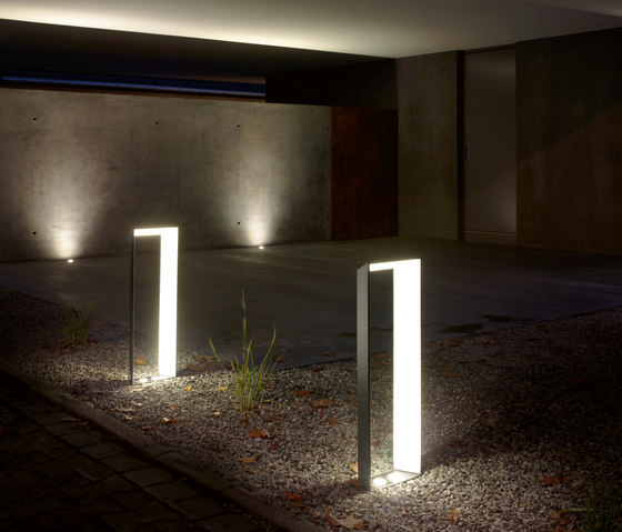 base #2 IvyLight poller by IP44.de