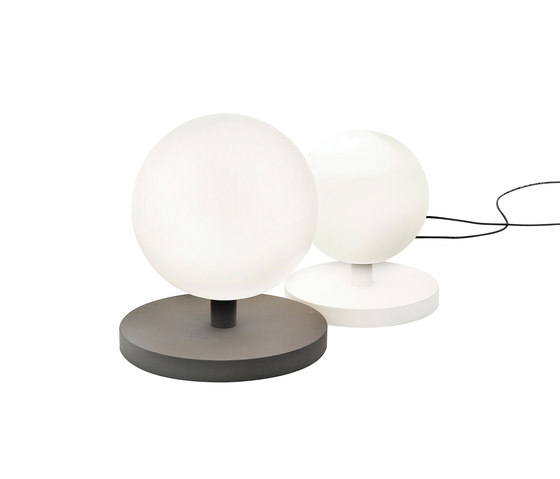 Pluto Floor lamp von Bsweden