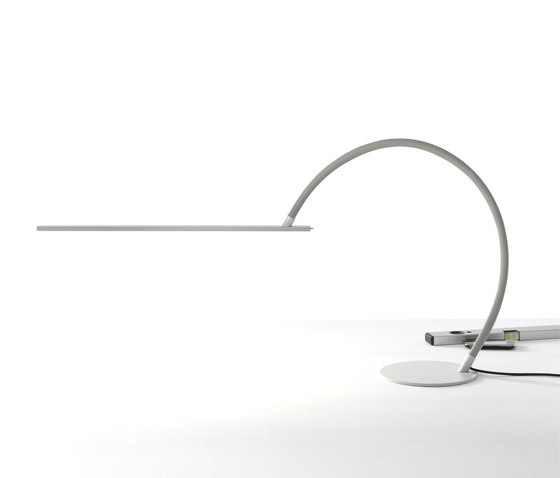 Line Table Lamp by Anta Leuchten