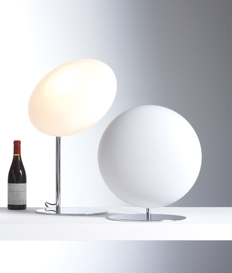 Lu table lamp by Anta Leuchten