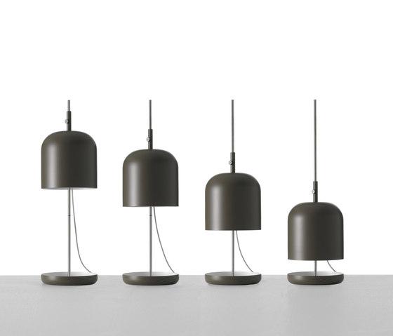 Puk table lamp de Anta Leuchten