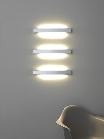Iri Wall Lamp by Anta Leuchten