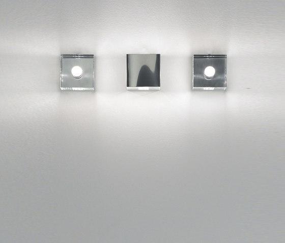 Zoe wall lamp by Anta Leuchten