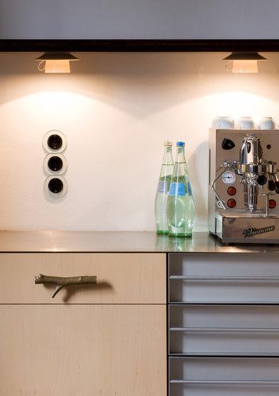 Coffee-light by anthologie quartett