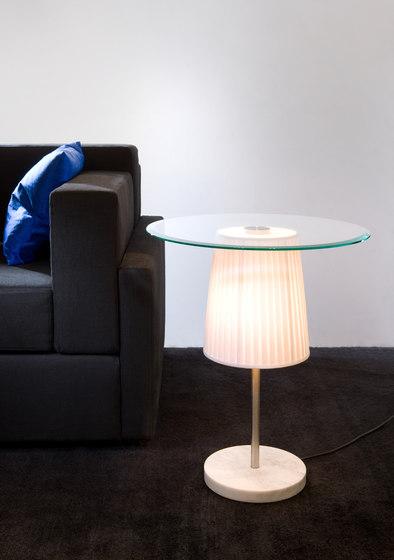 Table Lamp by anthologie quartett
