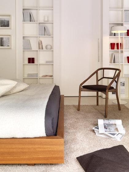 Agata Armchair by ALMA Design