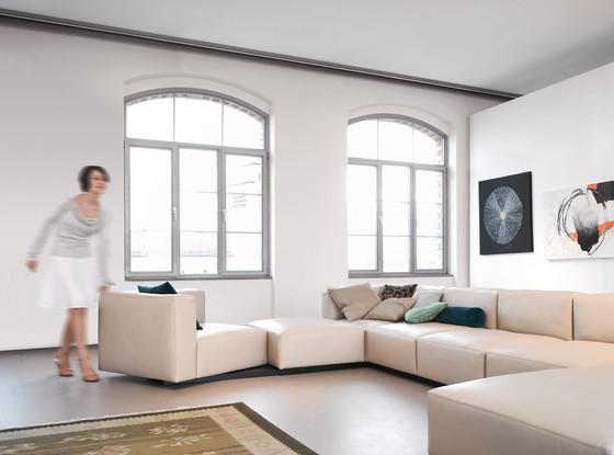 living landscape by walter knoll 730 sofa 740 armchair. Black Bedroom Furniture Sets. Home Design Ideas