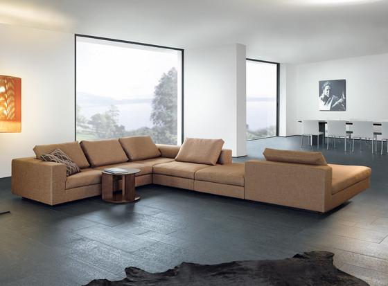 Living Landscape 740 Sofa von Walter Knoll