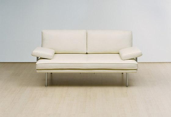 Living Platform Loft sofa de Walter Knoll
