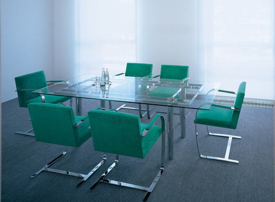 André high Table by Knoll International
