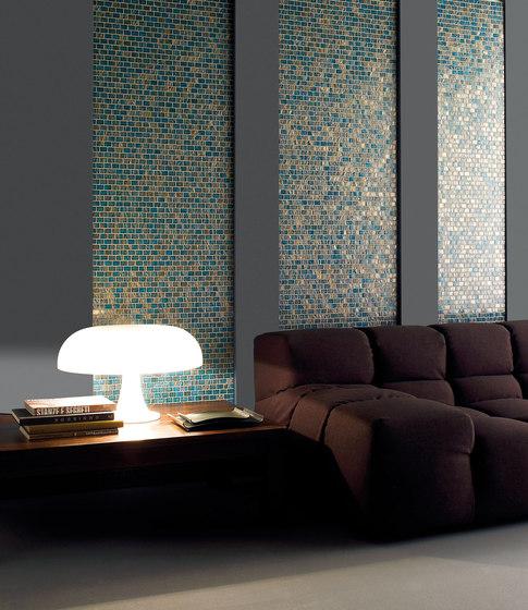 Aurore 20x30 Blu Orizzonte de Mosaico+