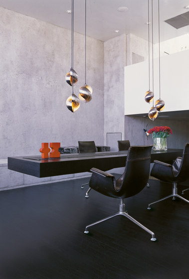 FK 6727 Lounge by Walter Knoll