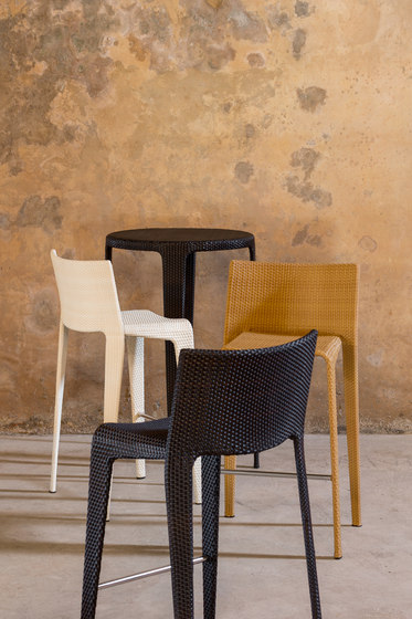 U armchair di Point