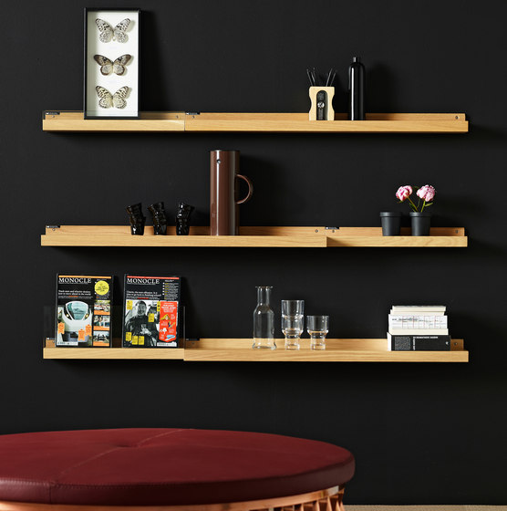 Front Shelf di Karl Andersson