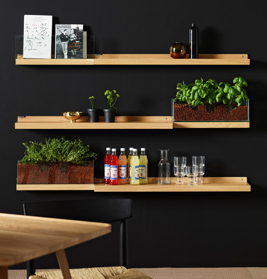 Front Shelf by Karl Andersson