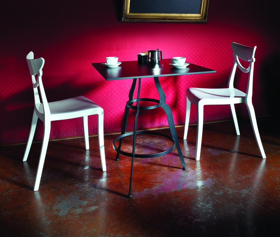 Bistro Table by ALMA Design